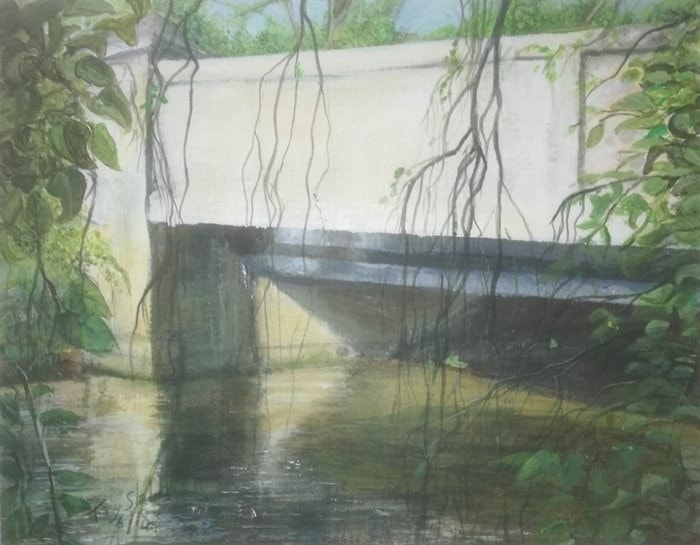 Concrete Bridge revisited
