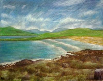Isle of Harris - Western Isles