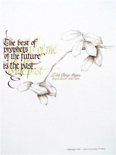 The best of prophets / 2