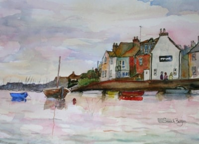 Shipwrights, Wells-next-the-sea