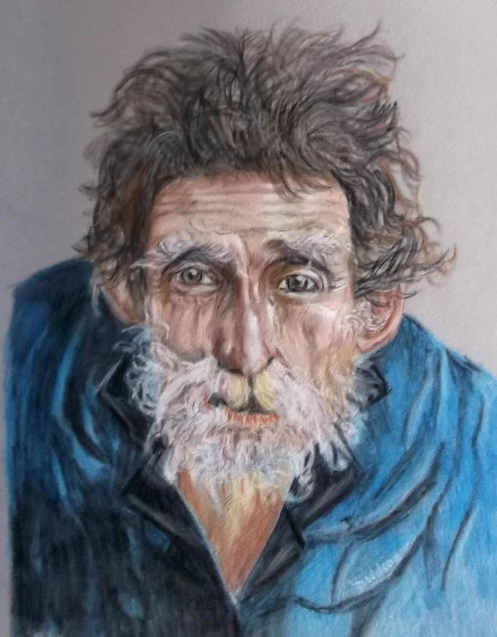 The Despair of Homelessness