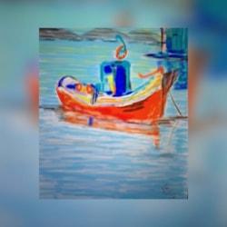 Boat(digitised)
