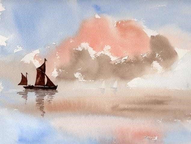 Tranquil Passage