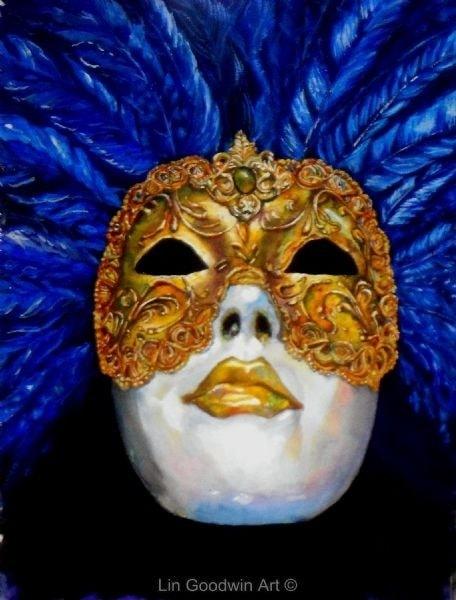 Masquerade II