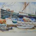 Boatyard Flotilla