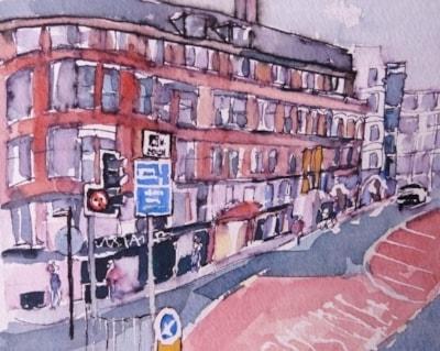 Newton Street M/C
