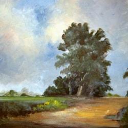 'A  Summer Lane'