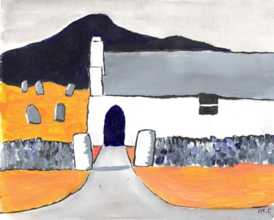Mwnt ( After Stephen John Owen)