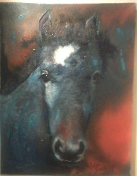 Sharon's Foal