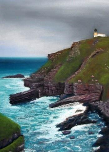 Stoer Lighthouse 2