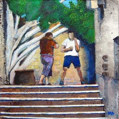 Streetfighting Men