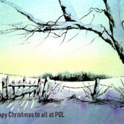 A Happy Christmas To All At POL
