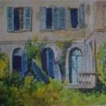 The Old House, Lake Como