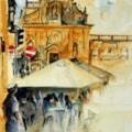 St Francis Square Victoria