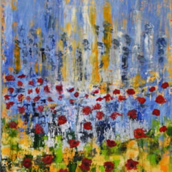 Spirits of the Poppy Fields