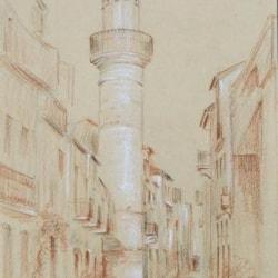 Minaret, Chania