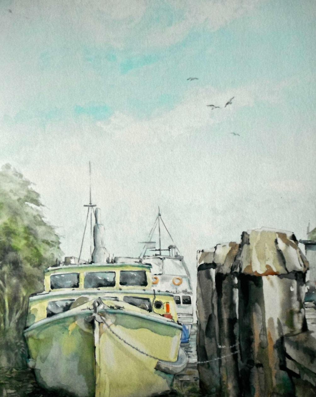 Thames, Coromandel.