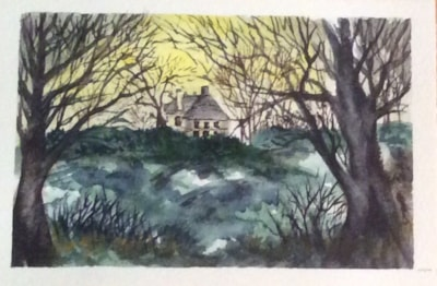 The House in the Wood