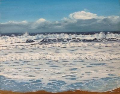 Onshore Wind (repainted)