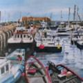 Arbroath Harbour Sea Festival