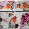 Christmas Cards II