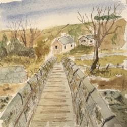 Kenneth's Bridge, Frosterley
