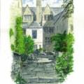 Snowshill Manor . Gloucestershire