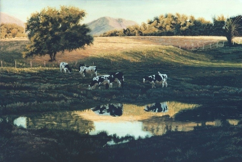 Cattle Pond