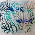 Underwater Dendritic