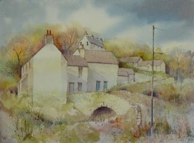 Wythop Mill Cumbria