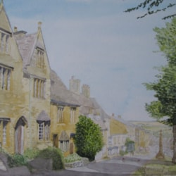 The Hill, Burford, 2