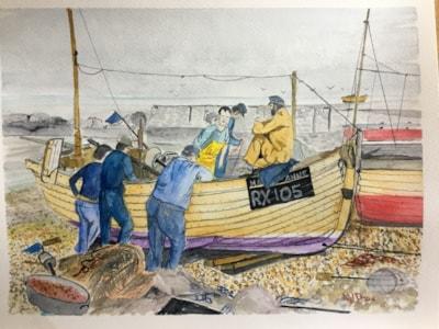 Fisherman's tales