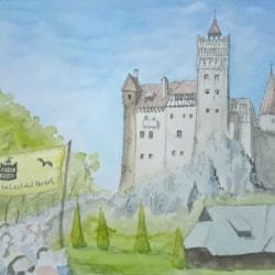 Draculas Castle?