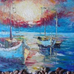 ''Fishing boats''