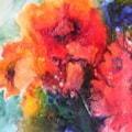 Poppy Semi-abstract