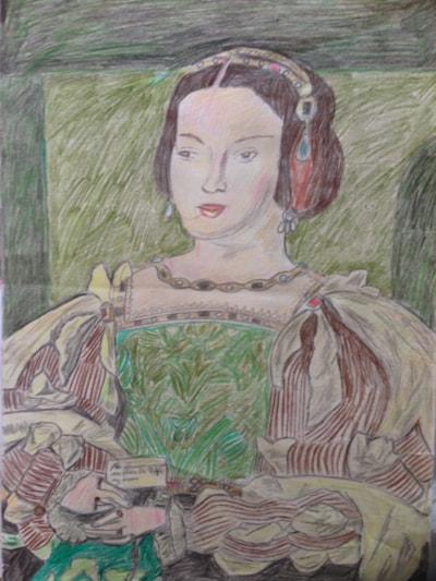 Eleonora of Austria
