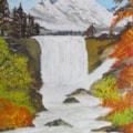 The Grace Falls
