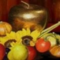Fruits,Veggies & Gold