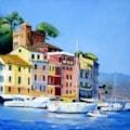 Portofino Again