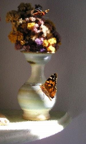 The Vase (Art or Cheat?)