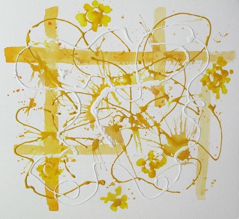 Trellis (Yellow Challenge)