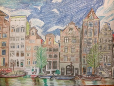 Old City Centre, Amsterdam