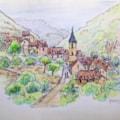 Landscape in colour / 2