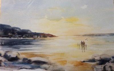 Seaside Outing