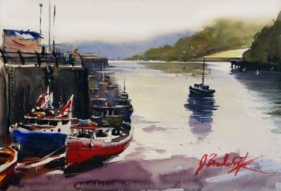 Newcastle Boats 2
