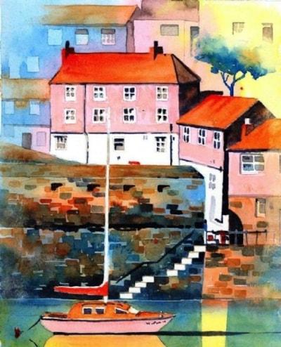 Cornish Calm