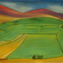 Flattening the valley