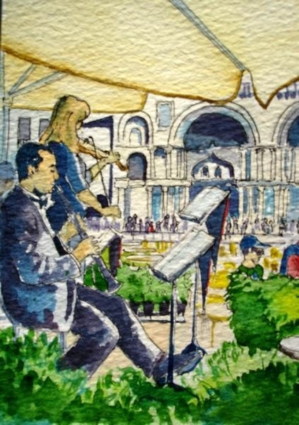 Music in San Marco