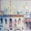 The Doges Palace, Venice after Jake Winkle