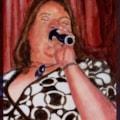 Postcard Karaoke